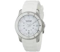 Damen-Armbanduhr XS Classic Analog Kautschuk 241492