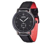 DETOMASO Herren-Armbanduhr MILANO CLASSIC Analog Quarz DT1072-F