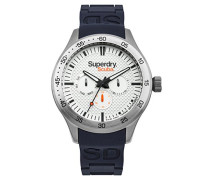 Unisex Erwachsene-Armbanduhr SYG210U
