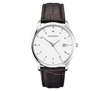 Herren-Armbanduhr Analog Quarz 1010.27