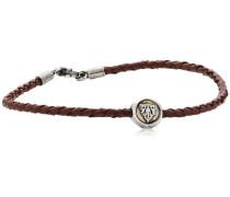Damen-Armband Crest 925 Sterling silber