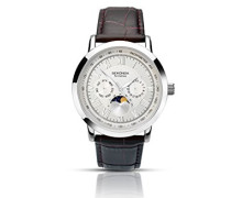 Herren-Armbanduhr Analog 1234.27
