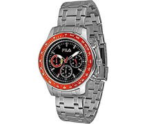 Damen-Armbanduhr Analog Quarz Edelstahl FA0783-24
