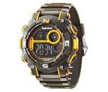 Timberland Herren-Armbanduhr TREMONT Digital Kein uhrwerk 14503JPGNOR/02
