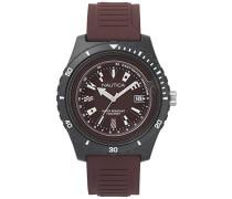 Herren-Armbanduhr NAPIBZ010