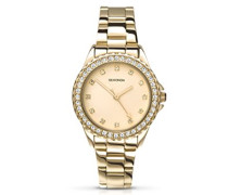 Sekonda Damen-Armbanduhr Woman 4251.27 Analog Quarz 4251.27