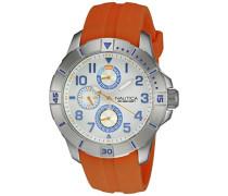 - Herren -Armbanduhr NAI12507G