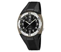 Herren-Uhren Analog Quarz K5214/2