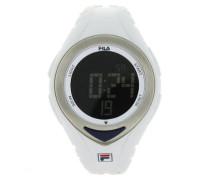 Unisex-Armbanduhr FL38024002 Digital Quarzuhrwerk