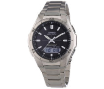 Wave Ceptor Herren-Armbanduhr WVA M640TD 1AER