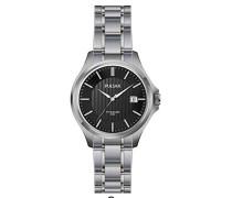 Damen-Armbanduhr Analog Quarz Titan PH7437X1