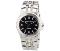 Damen-Armbanduhr XS Analog Quarz Edelstahl 334318