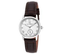 Damen- Armbanduhr Analog Quarz SC0345