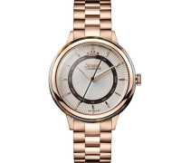 Damen-Armbanduhr VV158RSRS