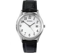 Sekonda Herren-Armbanduhr Analog Quarz 3473.27