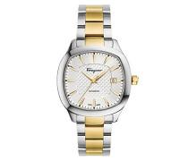 Salvatore Ferragamo Herren-Armbanduhr FFW030017