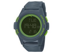 Herren Armbanduhr Digital Quarz Plastik PU911161002