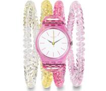 Damen-Armbanduhr LP145A