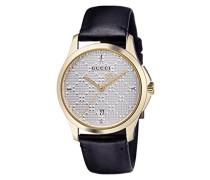 Unisex Erwachsene-Armbanduhr YA1264027