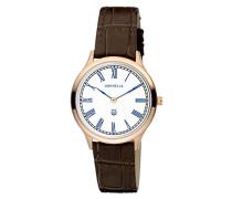 Damen-Armbanduhr Lavardin Analog Quarz Leder 11600