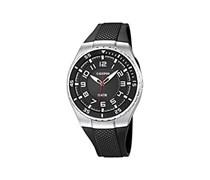 Calypso watches Jungen-Armbanduhr Analog Quarz Plastik K6063/4