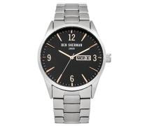 Herren-Armbanduhr Analog Quarz WB053BSM