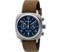Herren-Armbanduhr 16140-S-C-15