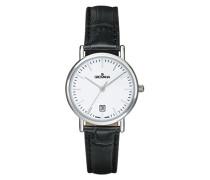 Damen-Armbanduhr Analog Quarz Schwarz 3229.1533