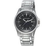 Herren-Armbanduhr Special Collection Analog Quarz Edelstahl Swiss Made