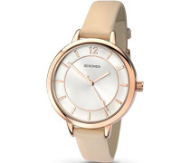 Damen-Armbanduhr Analog Quarz 2137.27