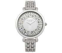 Lipsy Damen-Armbanduhr Analog Quarz LP395
