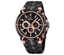 Herren-Armbanduhr F20329/1