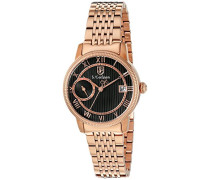 Damen- Armbanduhr Analog Quarz SC0339