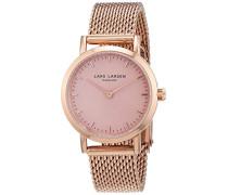 Damen-Armbanduhr 124RRRM