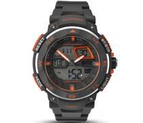Herren-Armbanduhr Digital Kein uhrwerk 1163.05