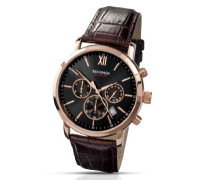 Herren-Armbanduhr Analog Quarz 3406.27