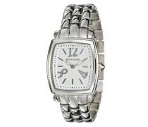 Damen-Armbanduhr Analog Quarz Edelstahl PC102072F09
