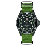 Herren-Armbanduhr Analog Quarz 6-4279.13.007