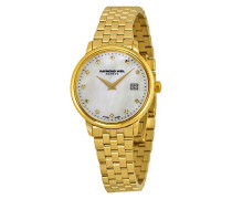 Damen-Armbanduhr 5988-P-97081