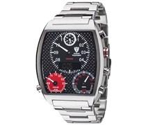 DETOMASO Herren-Armbanduhr Analog-Digital Quarz DT2057-C