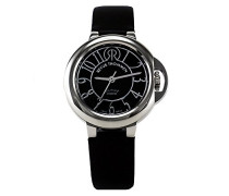 Damen-Armbanduhr COSMO - Lifestyle Analog Automatik Leder 109.01.04