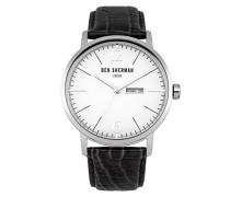 Ben Sherman Herren-Armbanduhr Analog Quarz WB046B
