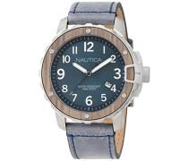 Herren-Armbanduhr NAD15012G