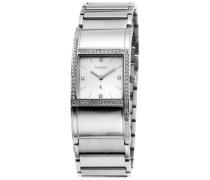 Orphelia Damen-Armbanduhr Analog Edelstahl 132-2706-18