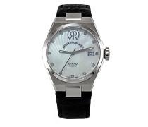 Damen-Armbanduhr URBAN - Lifestyle Analog Automatik Leder 108.01.07