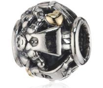 Damen-Bead Familie 925 Sterling-Silber 791040