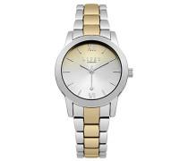 Damen-Armbanduhr SLP004GSM