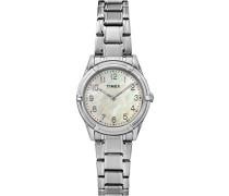 Damen-Armbanduhr Analog Quarz TW2P76000