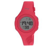 Puma Damen-Armbanduhr Twist S Digital Quarz Resin PU911092008