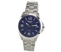 Herren-Armbanduhr Analog Quarz Titan 3591-03